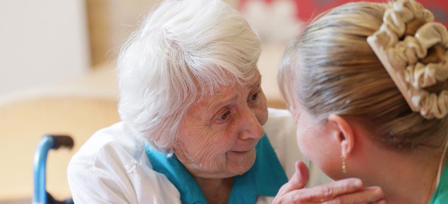 Alzheimer Hasta Bakıcısı Hizmeti