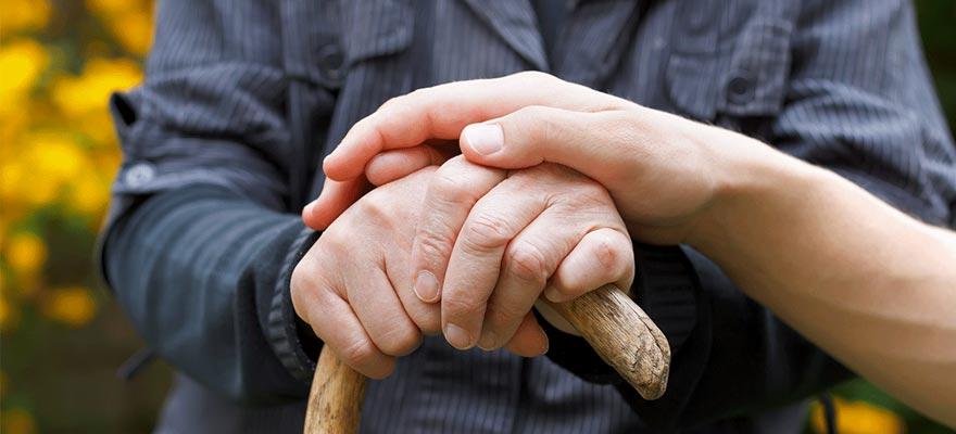 Parkinson Hasta Bakıcısı Hizmeti