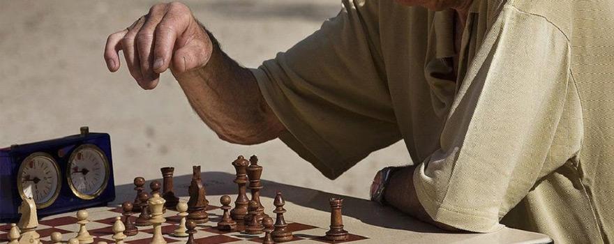 Alzheimer'ı geciktiren egzersizler
