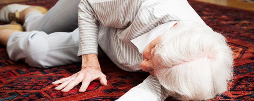 Yaşlılar için Evdeki Tehlikeler Neler Olabilir ?
