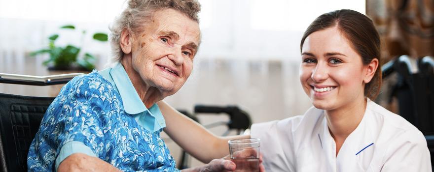 Evde Hasta Bakımı Hizmeti
