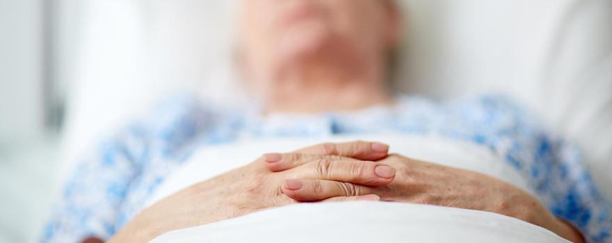 Felçli Hastanın Evde Bakımı