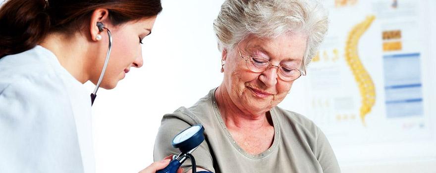 Yaşlılıkta En Yaygın Hastalıklar
