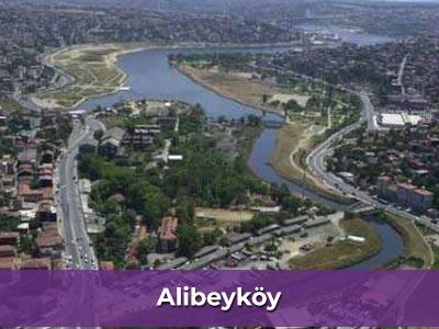 Alibeyköy Hasta Bakıcısı Alibeyköy Yaşlı Bakıcısı