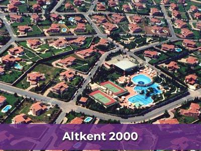 Yaşlı ve Hasta Bakıcısı Altkent 2000