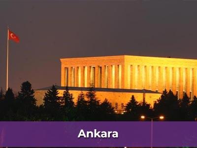 Yaşlı ve Hasta Bakıcısı Ankara