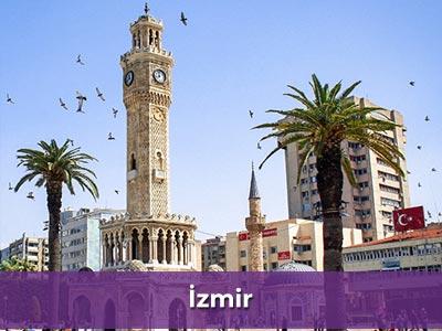 Yaşlı ve Hasta Bakıcısı İzmir