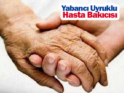 Bulgar Hasta Bakıcısı