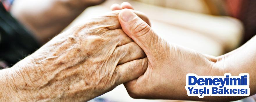 Deneyimli Yaşlı Bakıcısı Seçmenin 20 Sebebi