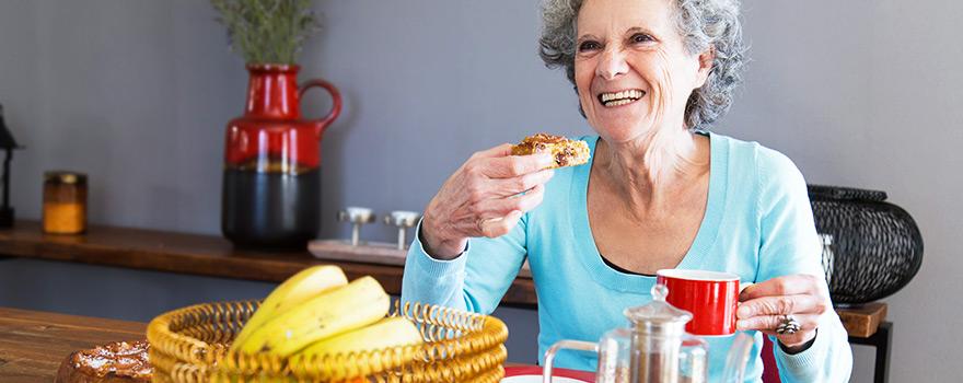Yaşlıların bağışıklık sistemini güçlendirecek 8 ipucu