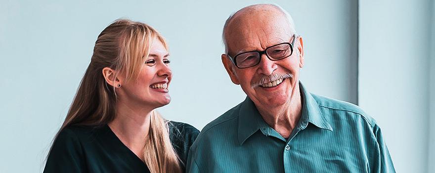 Yaşlılar için neden bakıcı hizmeti alınmalıdır?