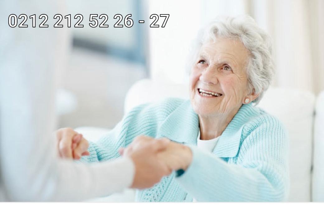 Yatılı Yaşlı Bakıcısı Arıyorum