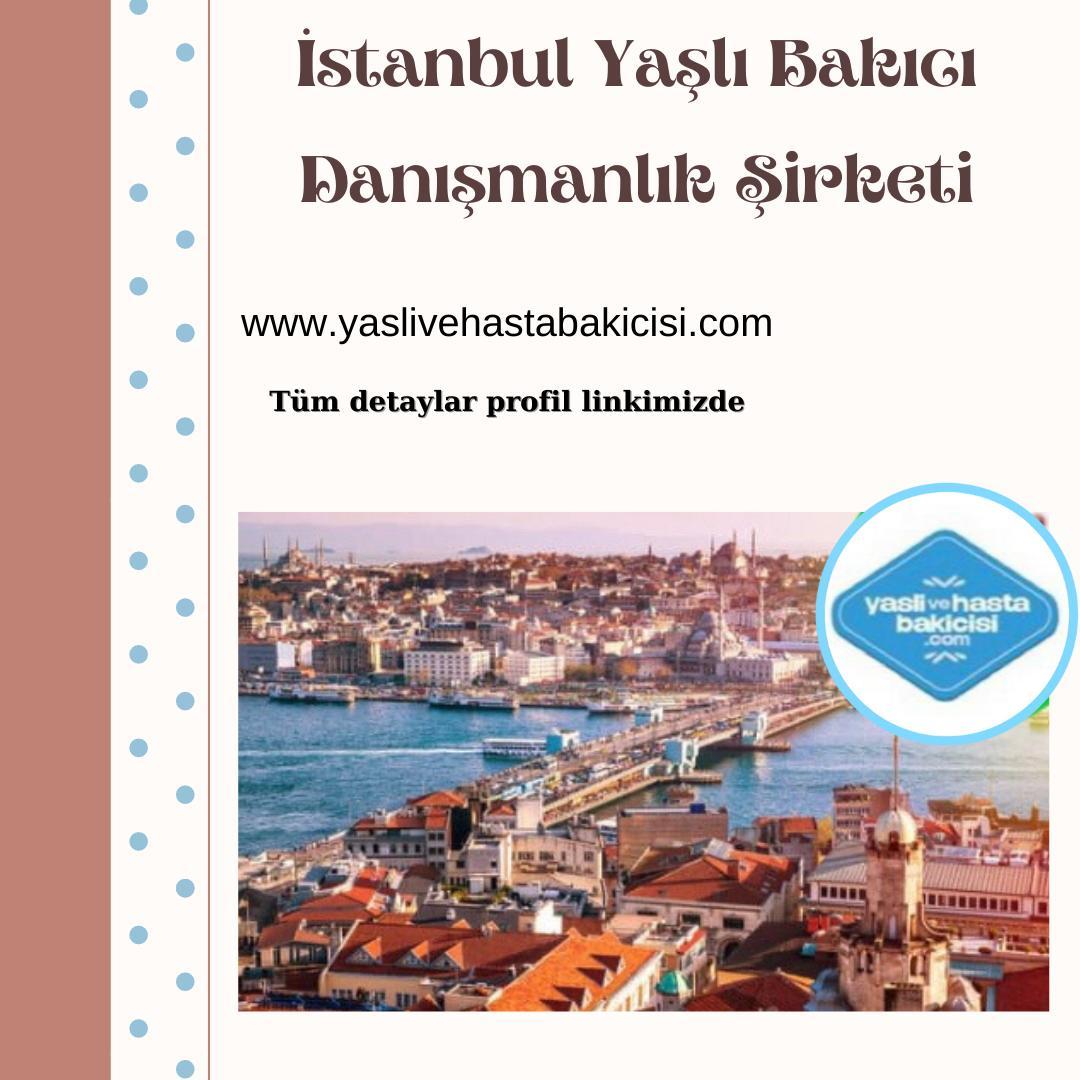İstanbul Yaşlı Bakıcı Danışmanlık Şirketi